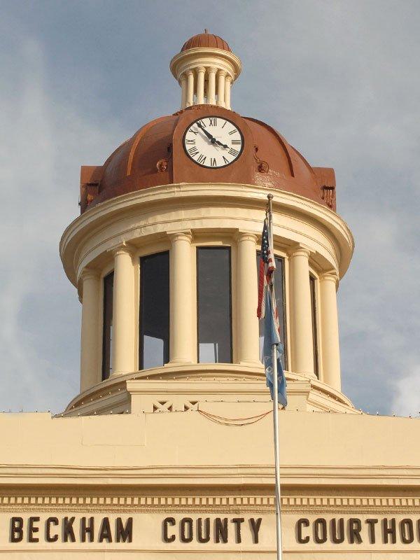 Centennial Tower Clocks